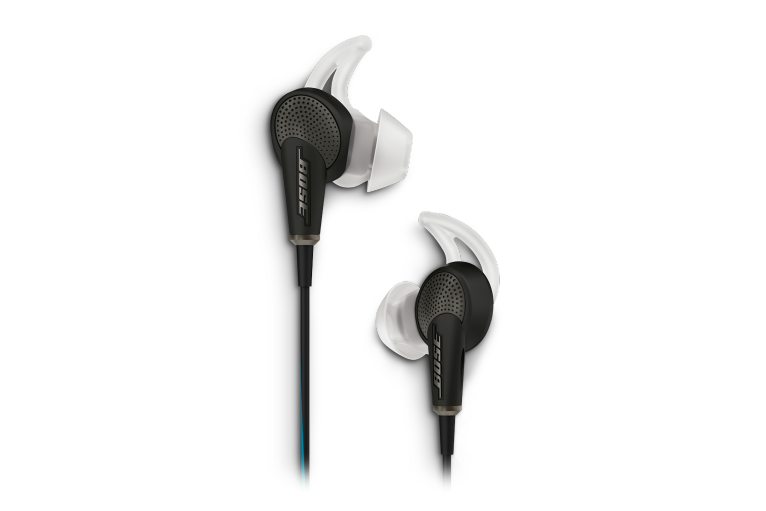 BOSE QuietComfort® 20 Acoustic Noise Cancelling® 消噪耳机