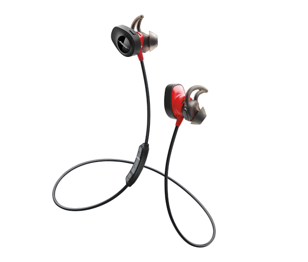 Bose SoundSport Pulse 无线耳机